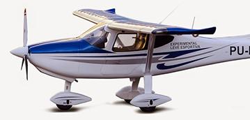 PPA - Piloto Privado de Avião