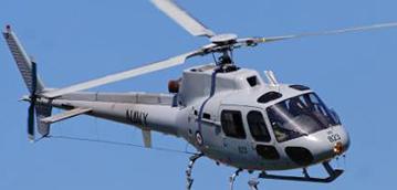 PPHC - Piloto Privado de Helicóptero