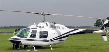 PCH - Piloto Comercial de Helicóptero