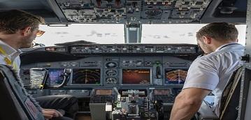 JT - Jet Training